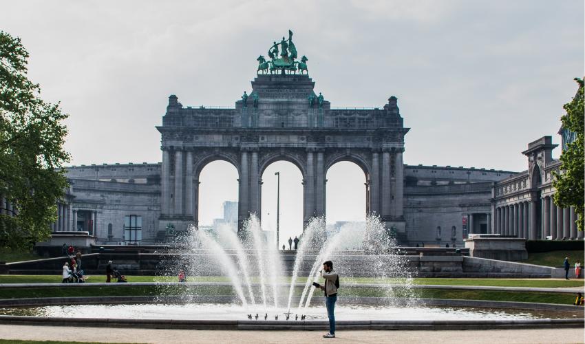 het Jubelpark in Brussel, waarom Vlamingen trots moeten zijn op hun hoofdstad Brussel